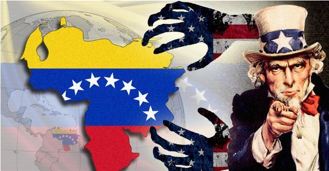 USA declara a Venezuela amenaza para su Seguridad Nacional