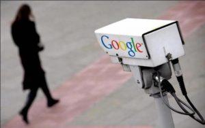 Vigilancia contínua de Google
