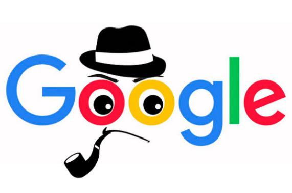 Vigilancia contínua de Google en nuestra vida