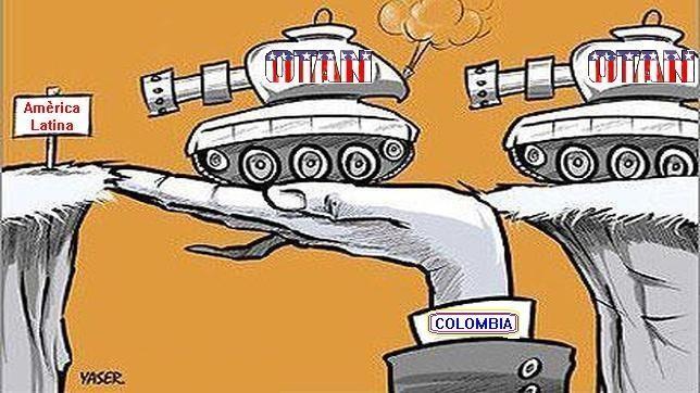 OTAN_invade_America_Latina