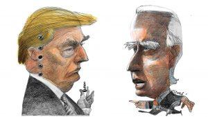 El tornillo de Trump