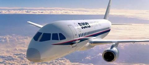 Aviones para vuelos Regionales
