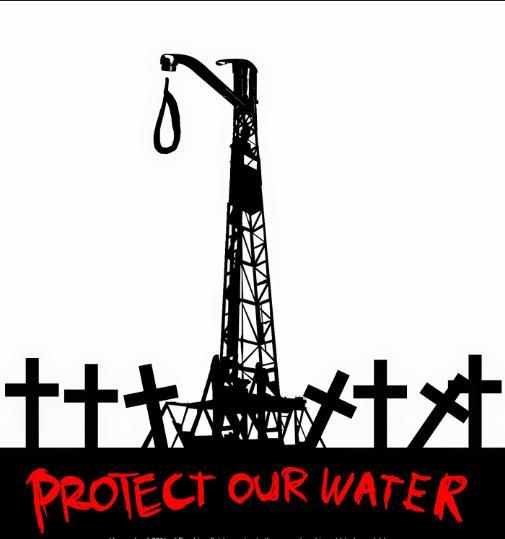 Debemos proteger los recursos hídricos