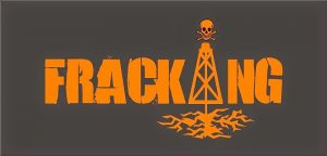 El Fracking destruye nuestro planeta