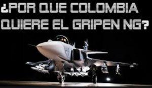 Avión Gripen NG