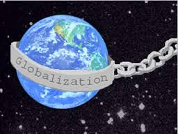 La globalización encadena al mundo