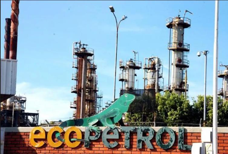 Fracking Ecopetrol Barrancabermeja
