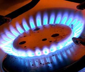 Gas Natural una fuente de energia límpia
