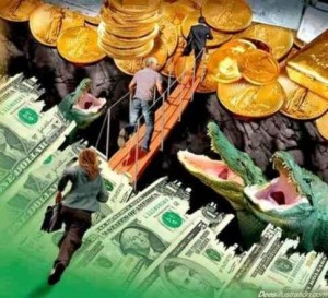 El grupo BRIC y e Dolar