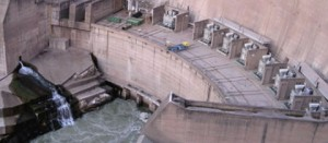 Hidroelectrica Pescadero Ituango