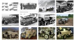 Evolución de los Jeep Todoterreno