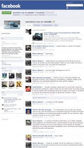 Comentarios de colombianos hechos en FaceBook sobre el Jeep UAZ