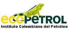 Logotipo de Ecopetrol