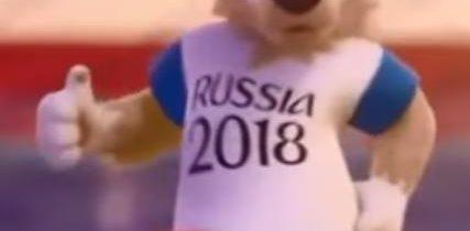 INTENTAN AFECTAR LA REALIZACIÓN DEL MUNDIAL DE FUTBOL RUSIA 2.018