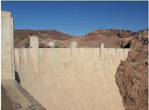 Represa de Rogun Tajikistan