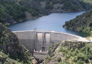 Represa de Urra Colombia