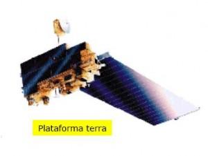 Satelite Plataforma Terra