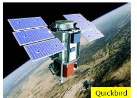 Satelite Quickbird