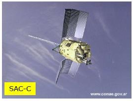 Satelite Sac