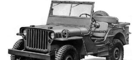 Jeeps Todoterreno 4×4