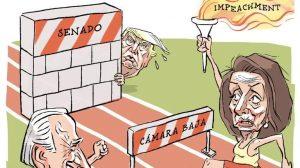 Impeachment contra Trump