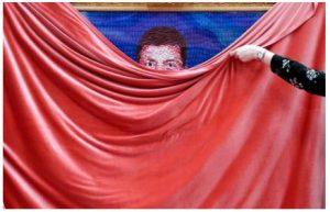 Comediante Presidente de Ucrania