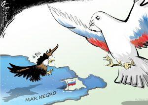 Rusia siempre defenderá a Ucrania