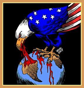 Estados Unidos Guerra Biológica