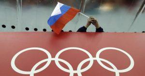 La WADA sanciona a Rusia con 4 años
