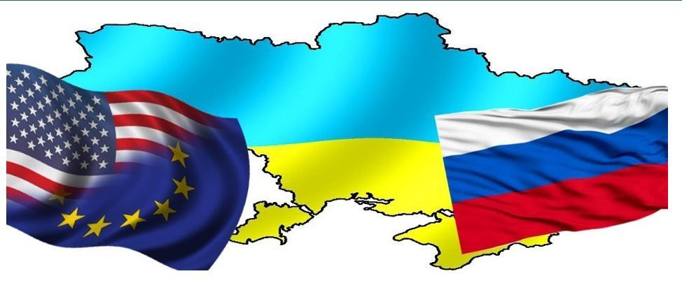 Zelensky en una Ucrania dividida